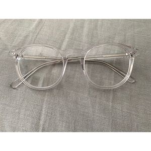 Accessories - Glasses/Frames